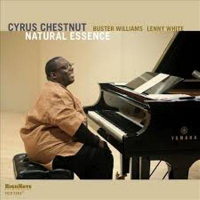 Album Natural Essence by Cyrus Chestnut