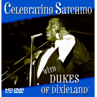 Celebrating Satchmo with the Dukes of Dixieland