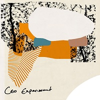 Album CEO Experiment by CEO Experiment