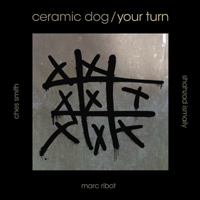 Album Your Turn by Marc Ribot