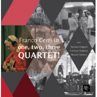 One, Two, Three, Quartet