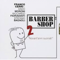 "Read ""Barber Shop 2"" reviewed by Angelo Leonardi"