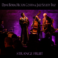 Djane Borba with Hector Costita & Jazz Society Trio.