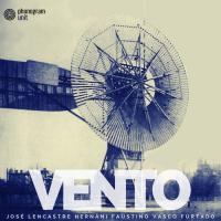 Vento by Jose Lencastre