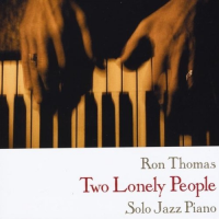 Ron Thomas: Two Lonely People