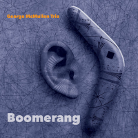 Album Boomerang. by George McMullen