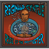 Album Rise of the Protester by Reginald Cyntje Music