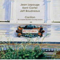 Album Carillon by Jean Lapouge