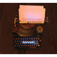 "Read ""Vanishing Night"" reviewed by Neri Pollastri"