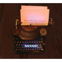 Album Vanishing Night by Paul Brody