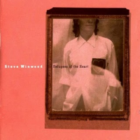 Album Refugees of the Heart by Steve Winwood