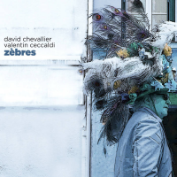 "Read ""Zebres"" reviewed by Glenn Astarita"