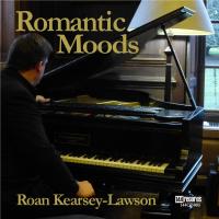 Roan Kearsey-Lawson: Romantic Moods
