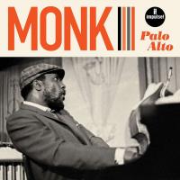 Album Palo Alto by Thelonious Monk