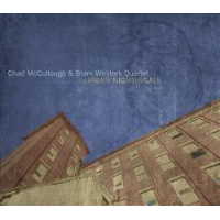 Chad McCullough & Bram Weijters: Urban Nightingale