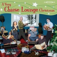 A Very Chaise Lounge Christmas