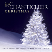 "Read ""Christmas II:  Two (Almost New) Chanticleer Christmas Offerings"" reviewed by C. Michael Bailey"