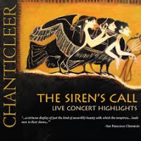 "Read ""Chorus Corner: Chanticleer,  Cantus and Seraphic Fire"" reviewed by C. Michael Bailey"