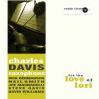 Album For The Love Of Lori by Charles Davis