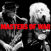 Album Masters Of War by Charles Lloyd