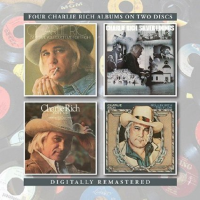 Charlie Rich: Every Time You Touch Me (I Get High) / Silver Linings / Take Me / Rollin' With The Flow