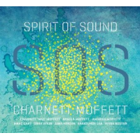 "Read ""Spirit Of Sound"" reviewed by Dan Bilawsky"