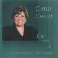 """""""You & I"""" - Cathy Chemi"""