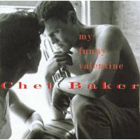 "Read ""Chet Baker: My Funny Valentine"""