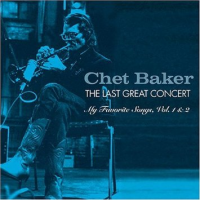 Chet Baker: The Last Great Concert