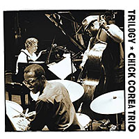 Trilogy by Chick Corea