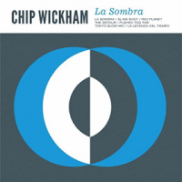 Album La Sombra by Chip Wickham