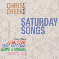 Chris Cheek: Saturday Songs