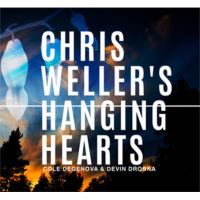 Chris Weller's Hanging Hearts