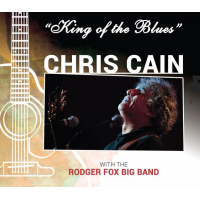 "Read ""King of the Blues"" reviewed by Jack Bowers"