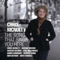 Chris McNulty: The Song That Sings You Here