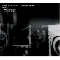 Album Gordian Twine by Chris Pitsiokos