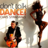"Read ""Chris Standring: Don't Talk, Dance!"" reviewed by Jeff Winbush"