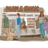 Christian McBride & Inside Straight: People Music