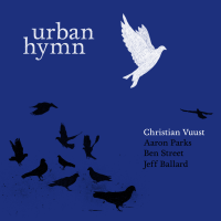 "Read ""Urban Hymn"" reviewed by"