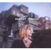 "Read ""Christine Jensen Jazz Orchestra: Habitat"" reviewed by John Kelman"