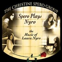 Spero Plays Nyro