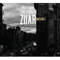 Christopher Zuar Orchestra: Musings