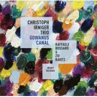 Christof Irniger Trio: Gowanus Canal