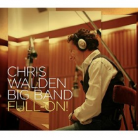 Album Full-On! by Chris Walden