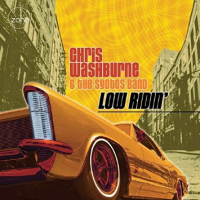 Low Ridin' by Chris Washburne