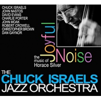 Joyful Noise: The Music of Horace Silver