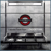 "Read ""London Tube"" reviewed by John Kelman"