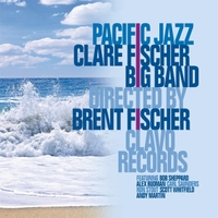 Album Pacific Jazz by Clare Fischer
