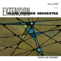 Album Extension by Clare Fischer