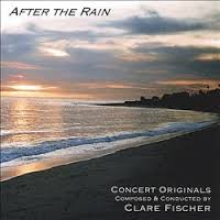Album After the Rain by Clare Fischer